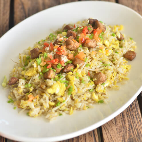 thinkAsia Fried Rice